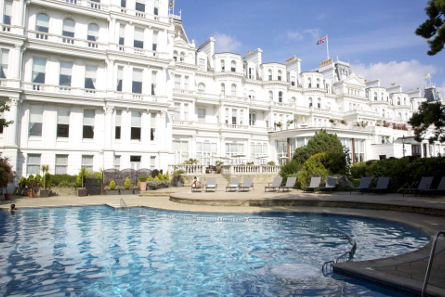 , The Grand Hotel Eastbourne
